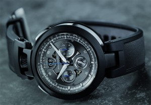 Chronograph Cambiano Limited Edition от Bovet